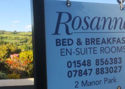 Rosanne B&B