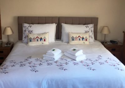Thurlestone Twin or Super King Room